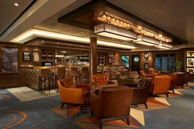 Norwegian Cruise Line - Bar Program - Gabe Orta - Supercall