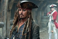 The 'Pirates of the Caribbean' Series Will Never Die