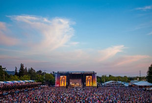 The Ultimate Bay Area Outdoor Summer Concert Guide