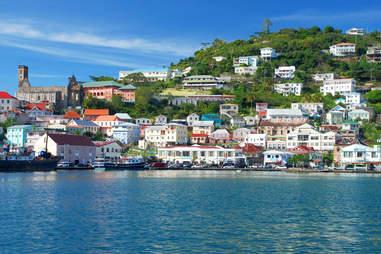 Grenada, St. George's, Caribbean