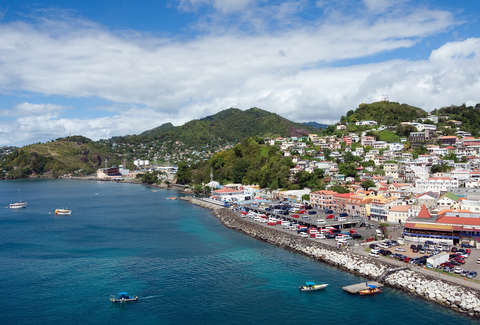 things to do in grenada st george s hotels food beaches