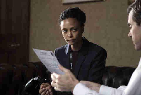 line of duty, bbc, hulu, thandie newton