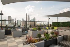 Charlotte's Best Rooftop Bars for Summer Drinking