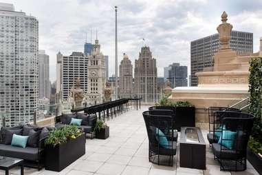 LH Rooftop