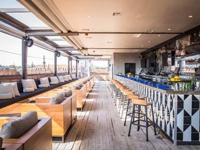 Best Rooftop Bars in Dallas