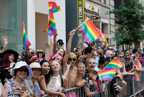Every NYC Pride Event You Need To Attend This Year