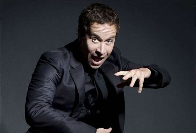The Thrillist Interview: Pauly Shore