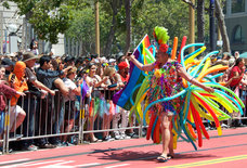 Your Guide to Pride in San Francisco