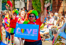 Your Guide to Pride Month in Portland