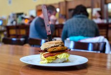 The Best Breakfasts in New Orleans