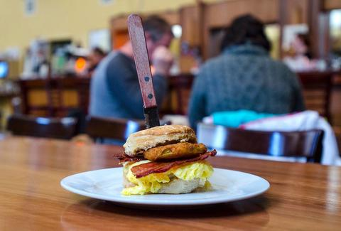 Best breakfast dating places in la