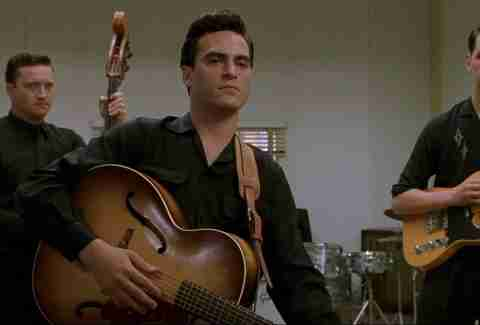 Walk the Line movie