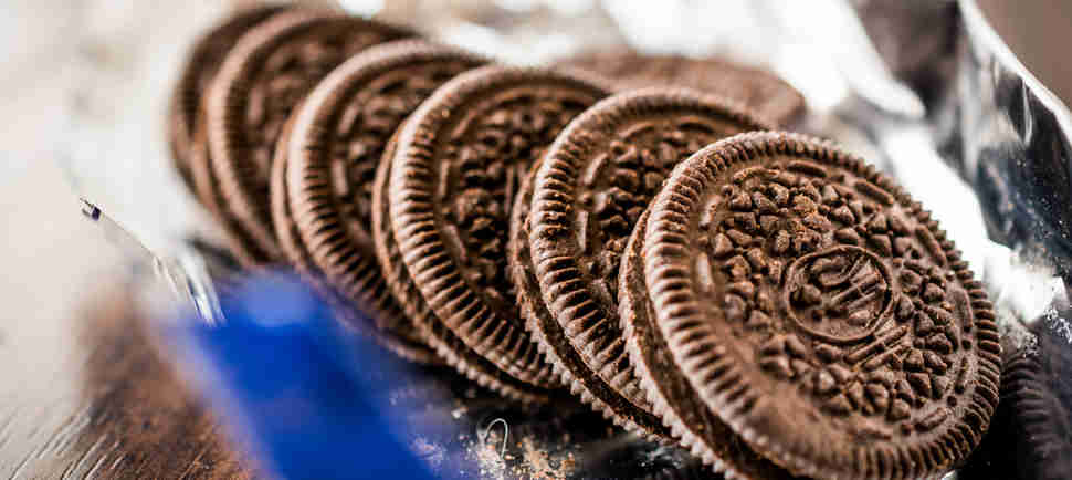 Oreo Will Now Pay You $500K to Create Its Newest Flavor