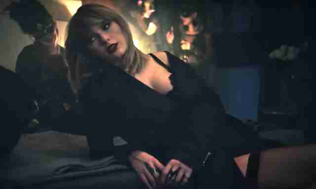 Taylor Swift 50 Shades