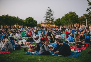 Every Outdoor Movie Screening in San Diego This Summer