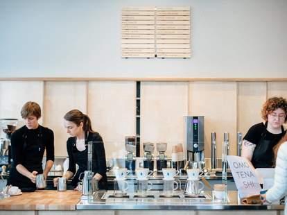 Best Los Angeles Craft Coffee Bars