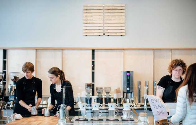 The 24 Best Los Angeles Craft Coffee Bars