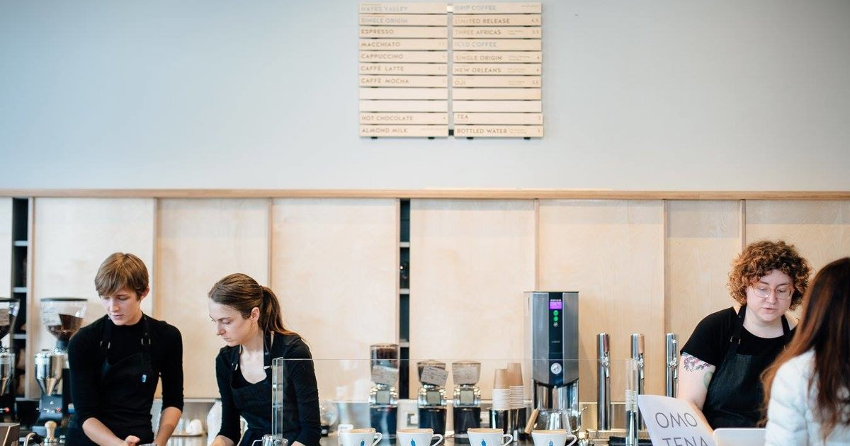 68fba681e72a The 24 Best Los Angeles Craft Coffee Bars