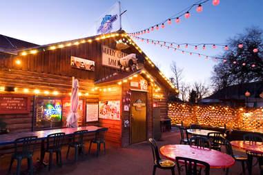 Woody Creek Tavern - Woody Creek, CO - Supercall