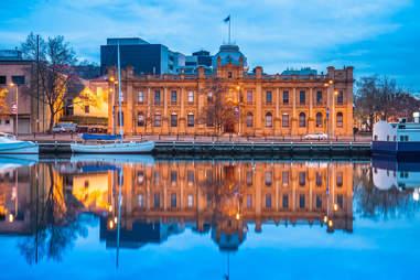 Hobart Gallery