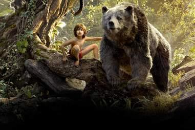 Jungle Book (2016)