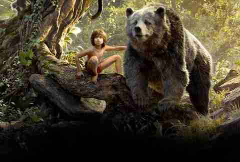 Jungle Book (2016)