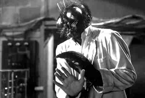 the fly 1958 movie