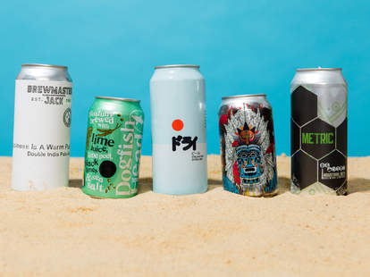 beers to drink this summer