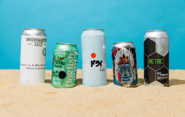 The Beers You Need to Drink This Summer