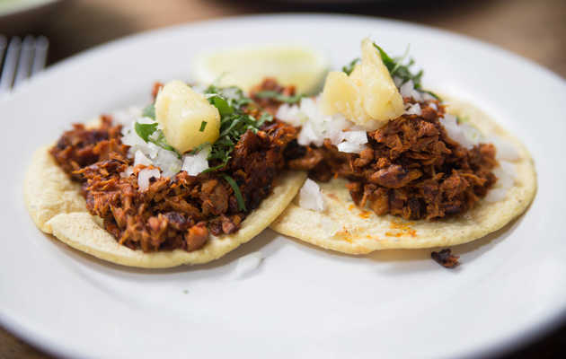 The 6 Signs of a Truly Outstanding Taco Joint