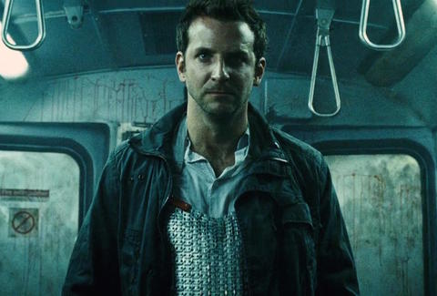 bradley cooper in the midnight meat train