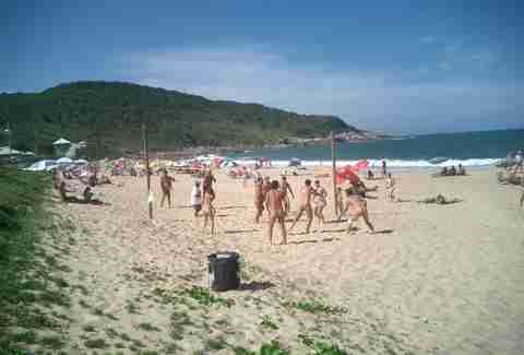Praia do Pino