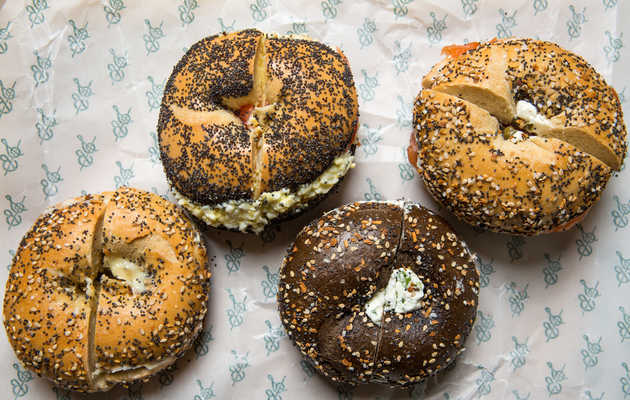 The Absolute Best Bagel Shops in NYC