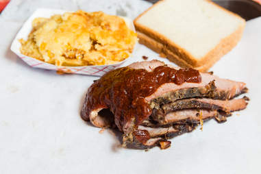 John Brown Smokehouse Long Island City