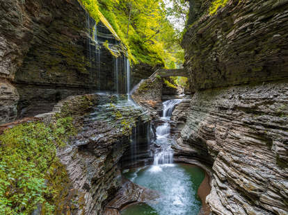 best things to do in upstate new york hiking swimming