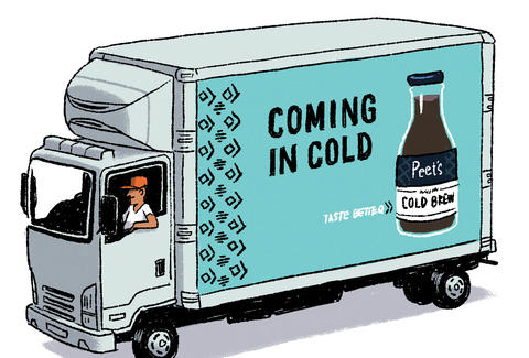 How Peet S Created Their True Cold Brew Thrillist