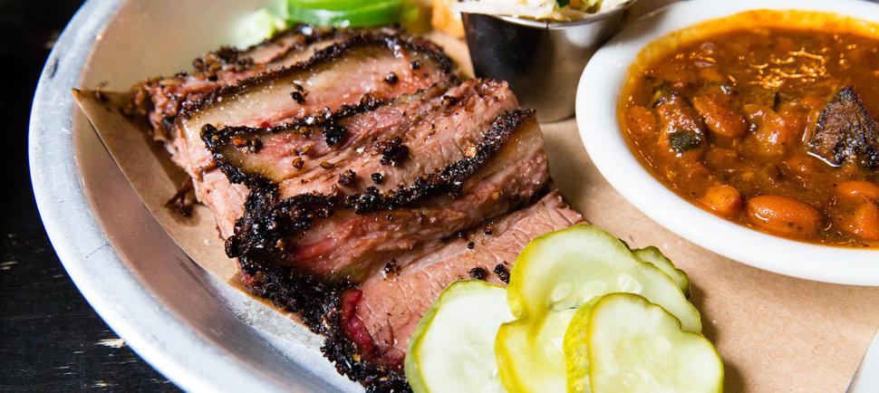 The Definitive Guide to the Best BBQ in New York City