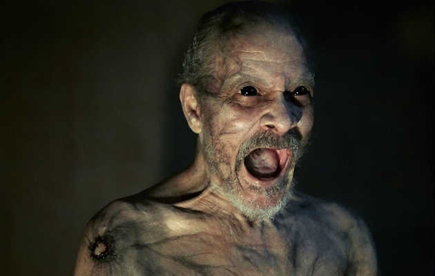 The Director of 'It Comes at Night' Addresses the Cryptic Ending
