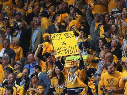 Nashville Preds