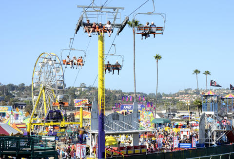 San Diego Country Fair