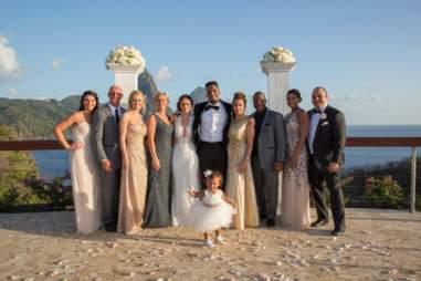 Logan Ryan and Ashley Bragg wedding