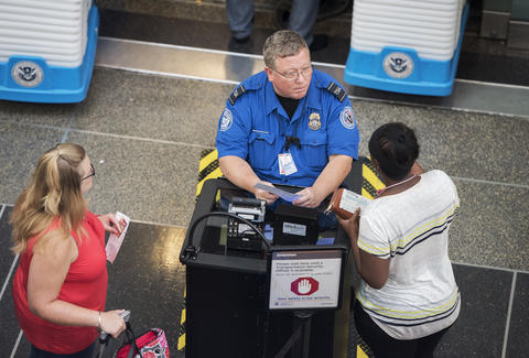 Tsa Boarding Passes Tech Thrillist Fingerprint - Replace Could