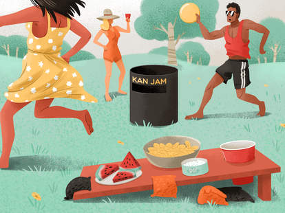 games you should be playing instead of cornhole
