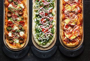 This New NYC Pizza Shop Is Offering Customers a Year of Free Pizza