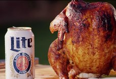 Get Grilling: Beer Can Chicken