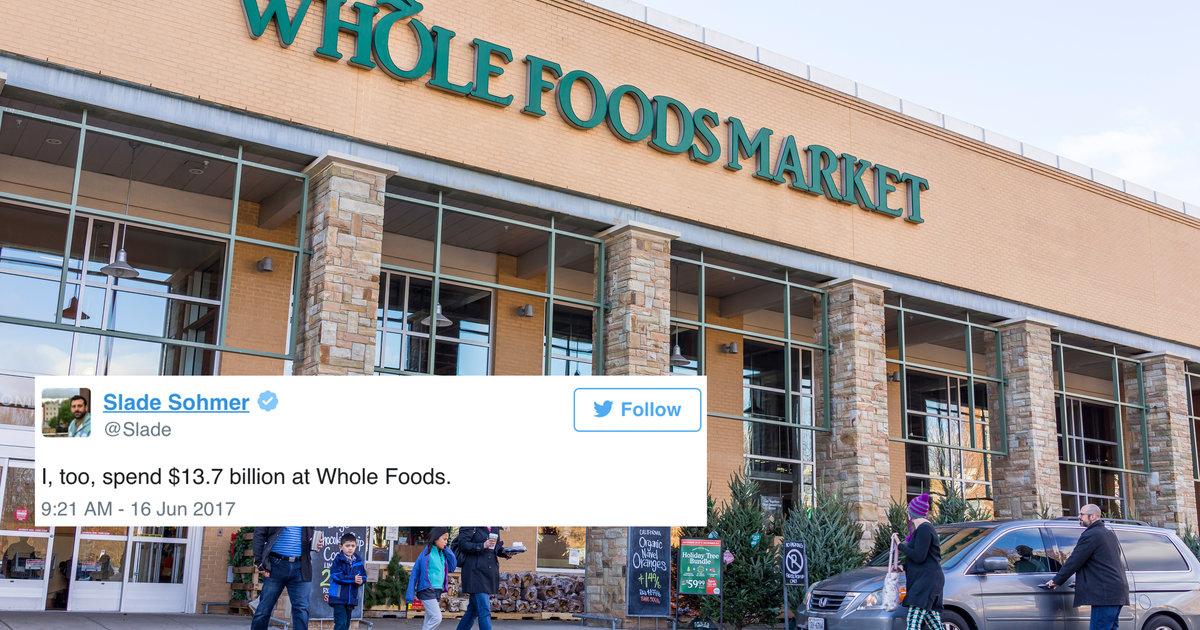 Best Whole Foods In Portland