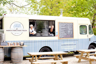 north fork food truck