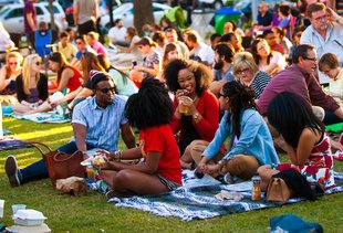 The Ultimate Checklist for a Real Houston Summer