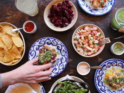 the definitive west village dining guide
