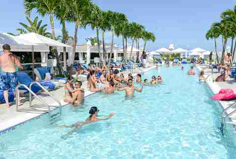 Best Pool Parties In Miami Florida This Summer Thrillist